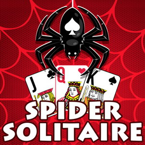 Playtouch Spider Solitaire