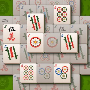 Daily Mahjong Solitaire