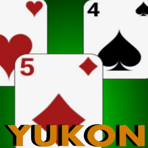 Mobile Yukon Solitaire